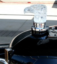 Lalique Automotive Art