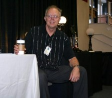 James and his Java