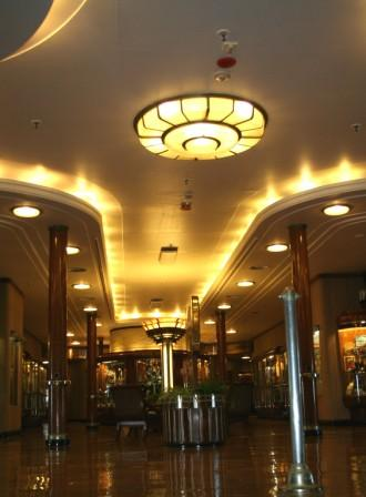 Deco Stores on Shop Level Art Deco   Art Deco Decor Custom Lighting