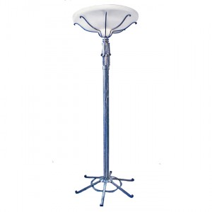 Paul Kiss Floor Lamp