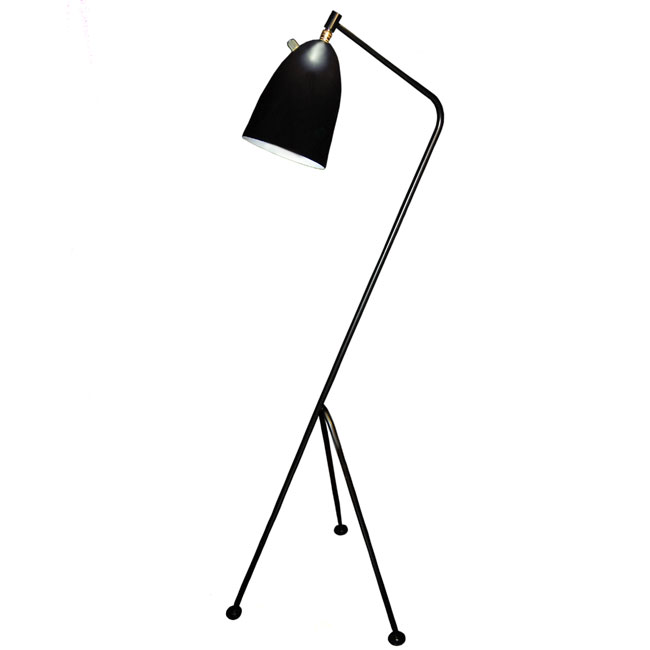 Modern Magnusson Grossman Grasshopper Floor Lamp Lighting