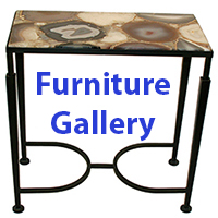 Custom Furniture Project Gallery