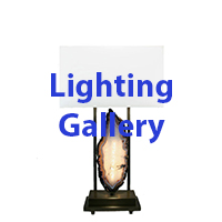 Custom Lighting Project Gallery