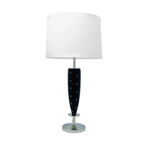 Modern Jeweled Retro Table Lamp